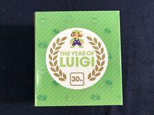 Neues AngebotNintendo Club Luigi Diorama - Luigis Mansion 2 - Neu ungeöffnet - limited