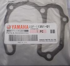 Genuine Yamaha YFM80 Badger Grizzly Raptor Cylinder Base Gasket 22F-11351-01