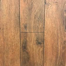 Krono oak liguria laminate flooring in 8mm v groove - SAMPLE PIECE