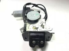 LINCOLN MKX ESCAPE TRUNK LIFTGATE LOCK LATCH ACTUATOR MOTOR OEM D76-61372-B