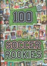 ??  100 SOCCER ROOKIES ??  MINI BOOK ????????