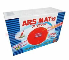 ARS MAT12 Mosquito Repellent Electric 12Hr Mosquito Repeller Effective 60 Pcs