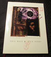 1993 DOUBLE MEMORY Phil Hale & Rick Berry HC/DJ NM/VF+ 1st Ed.