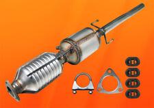 DPF Filter SAAB 9-3/9-5 + Kombi 1.9 TiD 110kW Z19DTH 12755787 EURO 4 Bj.06-
