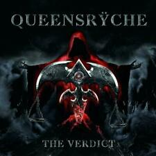 the verdict QUEENSRYCHE  CD ( BRAND NEW 2019)