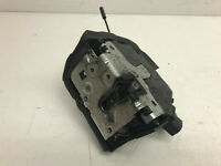 Genuine Used BMW N/S Passenger Side Door Catch E46 Coupe Cab 8208715 > 09/2000