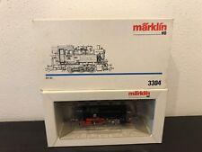 Märklin 3304 Dampflok BR 80 DB analog