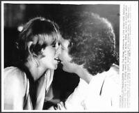 ~ Tom Jones Acting Debut Original 1978 Stamped Press Photo Pleasure Cove