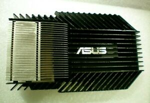 Passive Heat Sink from ASUS HD 3650 AGP