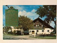 Frankenmuth Bavarian Inn, Frankenmuth, Michigan MI Postcard - July, 13 1964