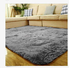 Multi-color Bathroom Carpets Rugs Area Bedroom Living Room Floor Mat Cover