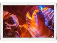 Huawei MediaPad M5-10 Pro HiSilicon Kirin 960 4 GB Memory 64 GB Flash Storage 10