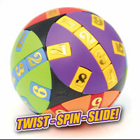Solve A Ball Puzzle Twist-Turn Brain Teaser Stocking Fun Filler Christmas Gift