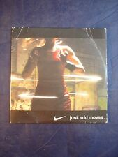 Nike - Just add moves - Promo DVD