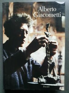 Alberto Giacometti Skulpturen Gemälde Zeichnungen Graphik
