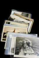 Worldwide Early 280 Picture Post Cards Unsearched in Box