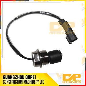 Engine oil sensor,pressure sensor 213-0677 for Caterpillar E320C,3046 3066