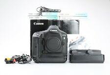 Canon EOS 1Dx Body + 60 Tsd. Auslösungen + Sehr Gut (226225)