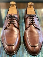 Allen Edmonds Delray Chili Men's Dress Shoes Size 10 D Great Condition