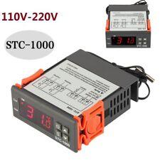 Termostato Digitale Regolatore di Temperatura Con Sonda -50/110℃