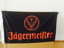 90x150cm Jagermeister Flag Bar Flag Decorative 100D Banner Digital Printing Flag