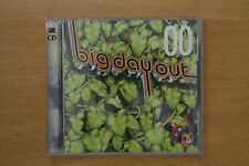 Big Day Out 00 - Nine Inch Nails, 28 Days, Grinspoon  (C171)