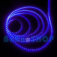 1/5/10~50m UV 395nm~400nm Purple 5050 LED Flexible Strips Light Plant Aquarium