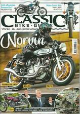 CLASSIC BIKE GUIDE-April 2018 (NEW) *Post included to UK/Europe/USA/Canada