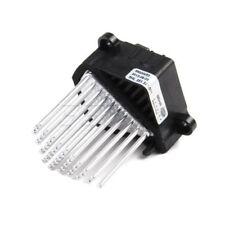 Heater Blower Motor Resistor O.E.M BEHR 64116923204 for BMW E39 E46