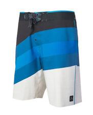 Shorts bleus pour homme, taille 42