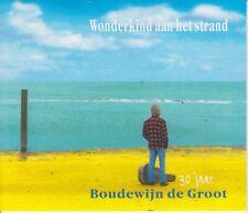 Boudewijn de Groot 2 CD Set Wonderkind aan het strand 1996
