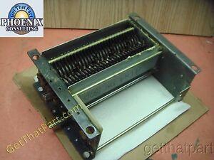 Ativa DXC180D DXC 180D Paper Shredder CrossCut Mill Assy DXC180D-MA