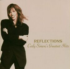Carly Simon - Reflections: Greatest Hits CD NEW/SEALED