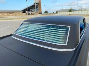 1963, 1964 CADILLAC Coupe DeVille VENETIAN BLINDS *SALE*