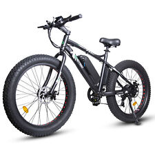 E-Cross Bike Electric Bikes