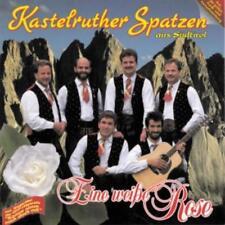 Eine Weisse Rose von Kastelruther Spatzen (1992)