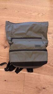 Crumpler Camera Rucksack (Triple A Half Backpack) - Tactical Green