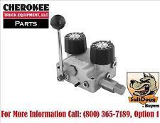 SaltDogg/Buyers Products HV715, Hydraulic Spreader Valve 7 - 15 GPM