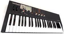 Waldorf Blofeld Keyboard Synthesizer Schwarz + Neuwertig OVP + 1.5J Garantie