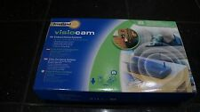 FRIEDLAND VISIOCAM WIRELESS DOOR BELL VIDEO SYSTEM 100 METER