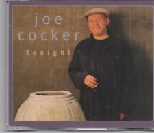 Joe Cocker-Tonight cd maxi single