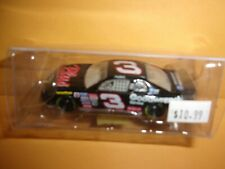 1/64 Nascar 1998 Chevy Monte Carlo Dale Earnhardt # 3 Goodwrench Plus