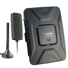 weBoost (Wilson) Drive 4G-X Car Cell Phone Signal Booster - 470510