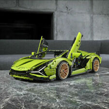 Lamborghini 81996 Technic Car Model FKP37 42115 Building Blocks 3636pcs Gifts