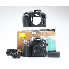 Nikon D800E + 90 Tsd. Auslösungen + Sehr Gut (228369)