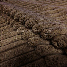 "Corduroy Striped 46 - 59"" Craft Fabrics"