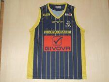 Shirt Maillot Tank Top Basketball Sport Lanier Scafati size Xl