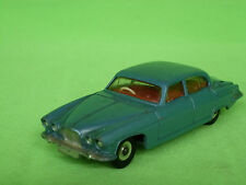 DINKY TOYS  1:43  JAGUAR MARK X    -  142   -     IN  VERY GOOD CONDITION