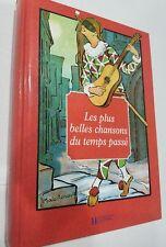 French Songs - Les Plus Belles Chansons Du Temps Passe Hachette Jeunesse (1995)