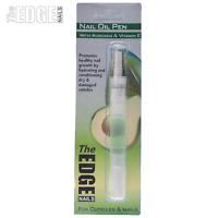 The Edge Nails 1.6ml Nail Oil Cuticle Pen With Avocado & Vitamin E Dry/Damaged